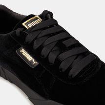 PUMA Women's Cali Velvet Shoe, 1506473