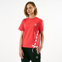 PUMA Women's Crush T-Shirt