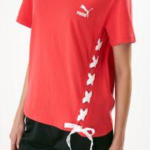 PUMA Women's Crush T-Shirt, 1535156