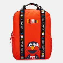 PUMA Kids' x Sesame Street Backpack (Older Kids)