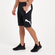 PUMA Men's Cat Training Shorts