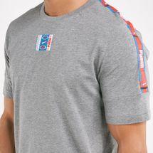 PUMA Men's 90s Retro Tape T-Shirt, 1724831