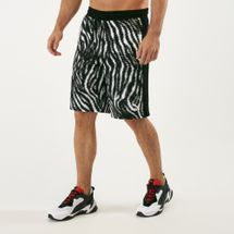 PUMA Men's Wild Pack AOP Shorts