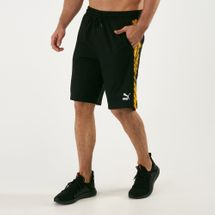 PUMA Men's Wild Pack Shorts