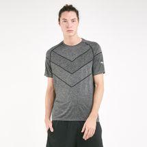 PUMA Men's Reactive evoKNIT T-Shirt