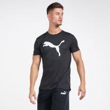 PUMA Men's Heather Cat T-Shirt