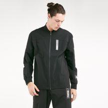 PUMA Men's NU-TILITY Woven Jacket