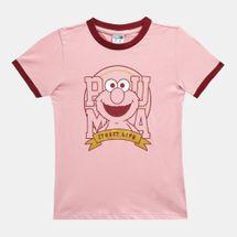 PUMA Kids' x Sesame Street T-Shirt (Older Kids)
