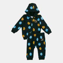 PUMA Kids' x Sesame Street Set (Baby and Toddler)