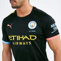 PUMA Men's Manchester City Away Replica Jersey - 2019/20, 1859779