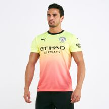 PUMA Men's Manchester City Third Replica Jersey - 2019/20