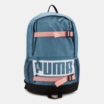 PUMA Men's Deck Backpack