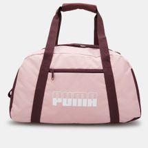 PUMA Men's Plus II Sports Bag