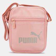 Puma Women's Core Up Portable Shoulder Bag