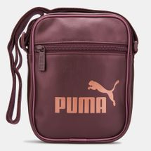 PUMA Core Up Portable Shoulder Bag