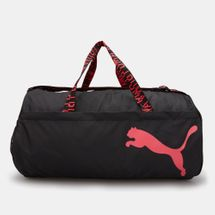 PUMA AT ESS Barrel Bag