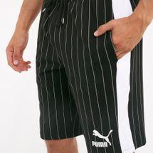 PUMA Men's Pinstripe AOP Shorts, 1725020
