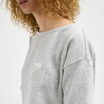 PUMA x SG Women's Sweatshirt, 1724985