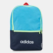 adidas Kids' Athletics Classic Backpack (Younger Kids)