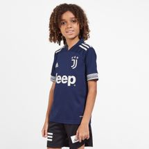 adidas Kids' Juventus Away Jersey - 2020/21 (Older Kids)