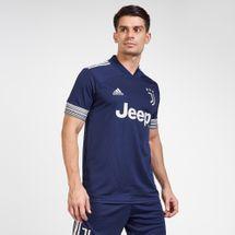 adidas Men's Juventus Away Jersey - 2020/21