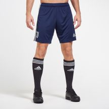 adidas Men's Juventus Away Shorts - 2020/21