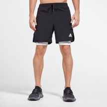 adidas Men's Activated Tech Shorts