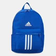 adidas Kids' Classic 3-Stripes Backpack (Younger Kids)