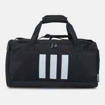 adidas 3-Stripes Small Duffel Bag