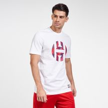 adidas Men's Harden Basketball T-Shirt