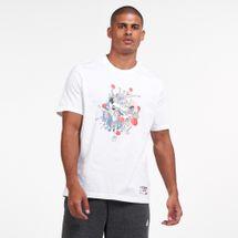 adidas Men's United Geek Up T-Shirt