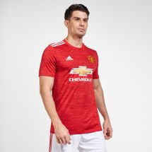 adidas Men's Manchester United Home Jersey - 2020/21