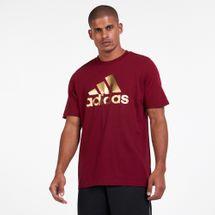 adidas Men's Athletics Graphic T-Shirt