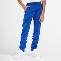 adidas Originals Kids' Large Trefoil Track Pants (Older Kids)