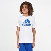 adidas Kids' Graphic T-Shirt (Older Kids)