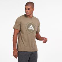 Athletics Mens Graphic T-Shirt