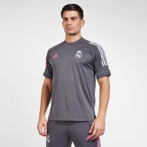 adidas Men's Real Madrid Training Jersey - 2020/21