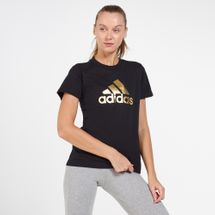 adidas Women's Athletics Graphic T-Shirt