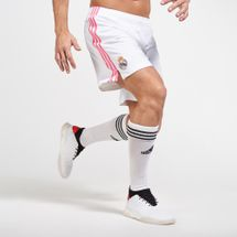 adidas Men's Real Madrid Home Shorts - 2020/21