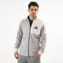 adidas Men's Team Issue Bomber Jacket