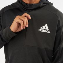 adidas Men's Team Issue Hoodie, 1459088