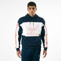adidas Originals Men's Outline Hoodie