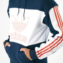 adidas Originals Men's Outline Hoodie, 1516941