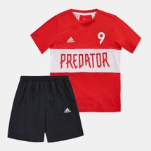 adidas Kids' Predator Summer Set (Older Kids)
