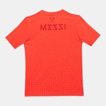 adidas Kids' Messi Icon Football Jersey (Older Kids), 1477307