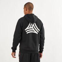 adidas Men's Graphic Tango Hooded Sweatshirt, 1448673