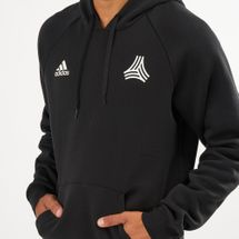 adidas Men's Graphic Tango Hooded Sweatshirt, 1448675