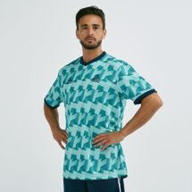 adidas Men's Exhibit Tango Virtuoso Allover Print Jersey