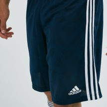 adidas Men's Virtuso Pack Tango Jacquard Football Shorts, 1639637