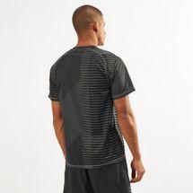 adidas Men's FreeLift Sport Heather T-Shirt, 1459066